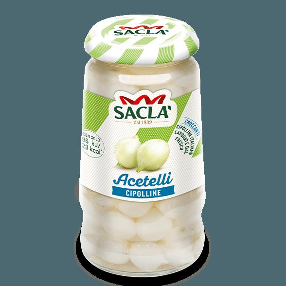 Cocktail onions in vinegar