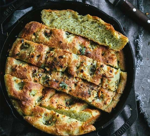 Pesto-Focaccia2